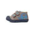 Ponte20 szürke fiú cipő kék elefánttal az oldalán