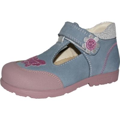 Szamos balerina kék rózsaszín