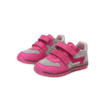 Ponte20 szupinált szürke-pink lány sport cipő